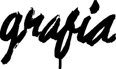Grafia